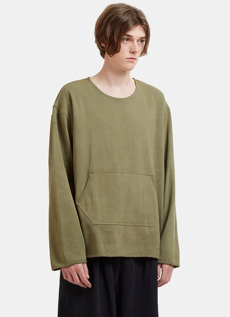 Mess Oversized Sweater