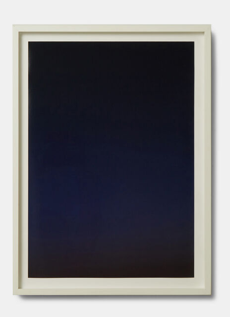 Trevor Jackson 'NOWHERE #10' Framed Limited Edition Print