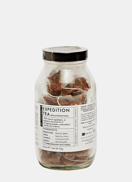 Expedition Tea Bags 500 ML