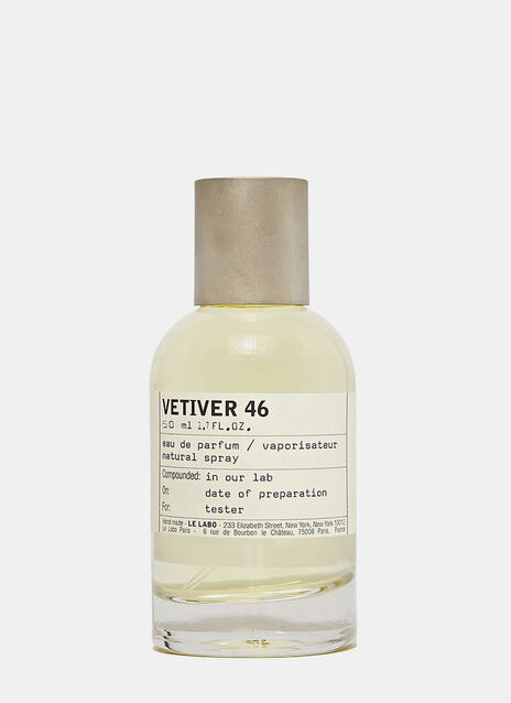 Vetiver 46 -  50 Ml Perfume