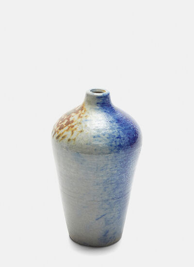 Cobalt Bottle Small