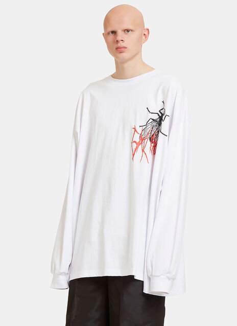 Buzz Long Sleeved T-Shirt