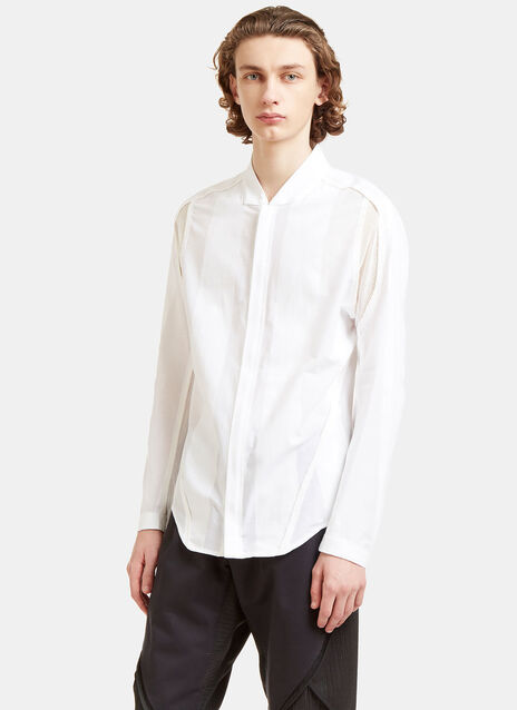 Arc Apres Zipped Shirt