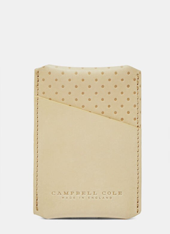 Campbell Cole Simple Card Holder