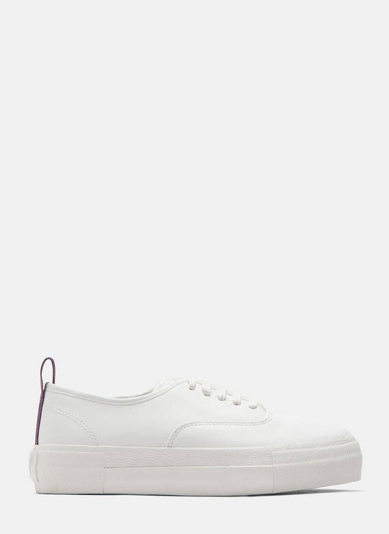 Eytys Eytys Mens Mother Leather Sneakers