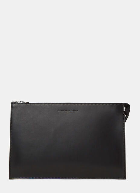 Simple A5 Zipped Pouch