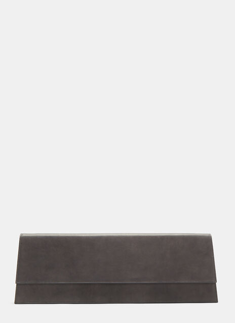 Rick Owens Mid Clutch Bag