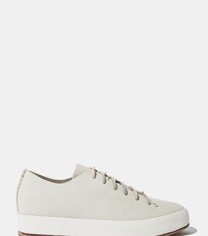 Feit Handsewn Leather Low Sneakers