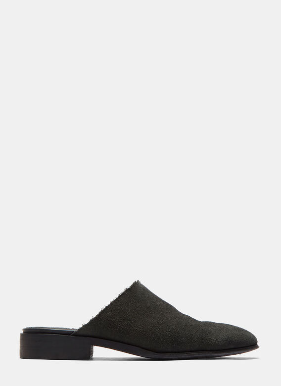 Petrucha Mos Slip-On Leather Shoes
