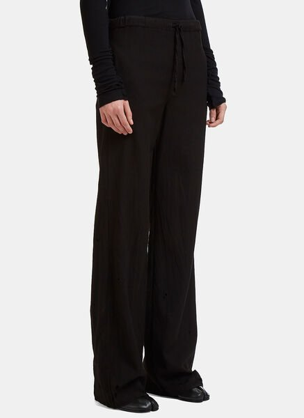 Long Length Relaxed Fit Pants