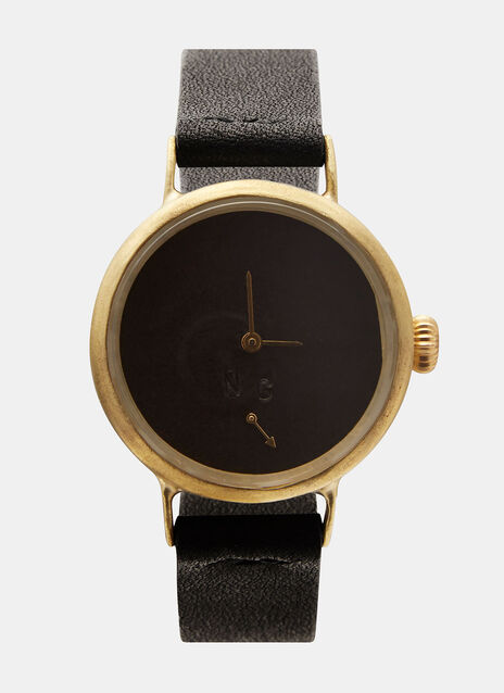 Dignified Bold Watch