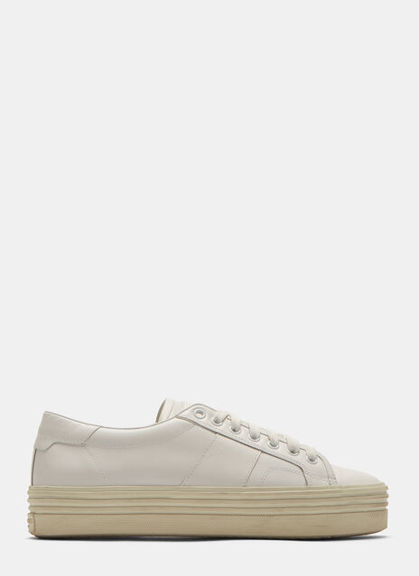 SL39 Low-Top Sneakers