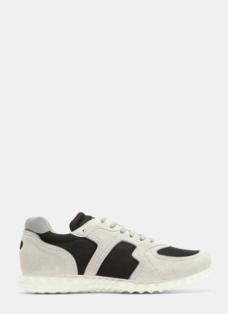 Suede Soul Am Running Sneakers
