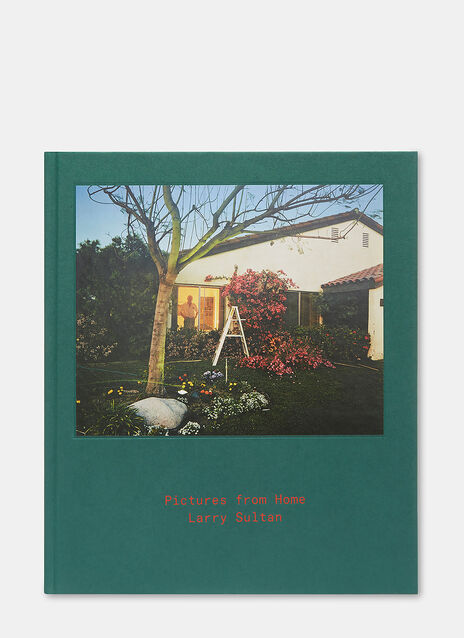 Pictures from Home by Larry Sultan
