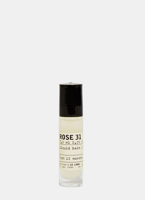 Rose 31 Liquid Balm - 7.5 ml