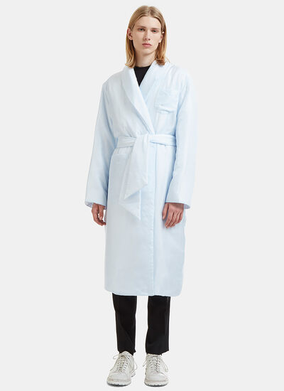 Padded Dressing Gown