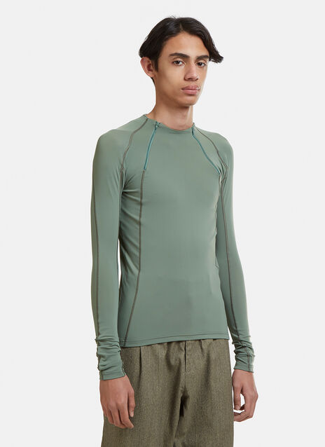 GmbH Ande Long Sleeved Top