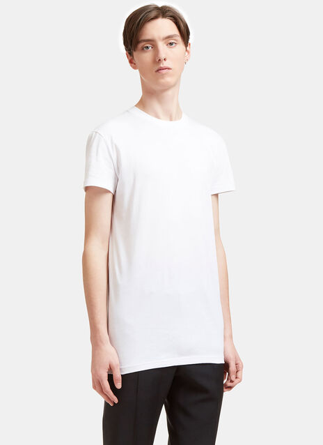 AIEZEN Soft Cotton Crew Neck T-shirt