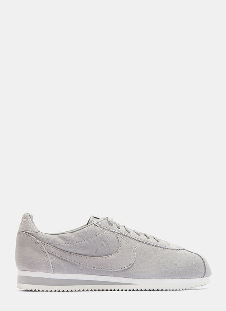 Classic Cortez Suede Sneakers