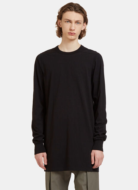 Level Long Sleeved T-Shirt