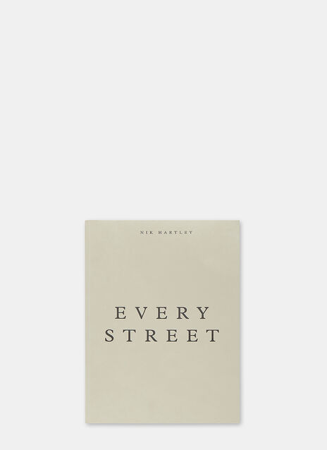 Every Street by Nik Hartley