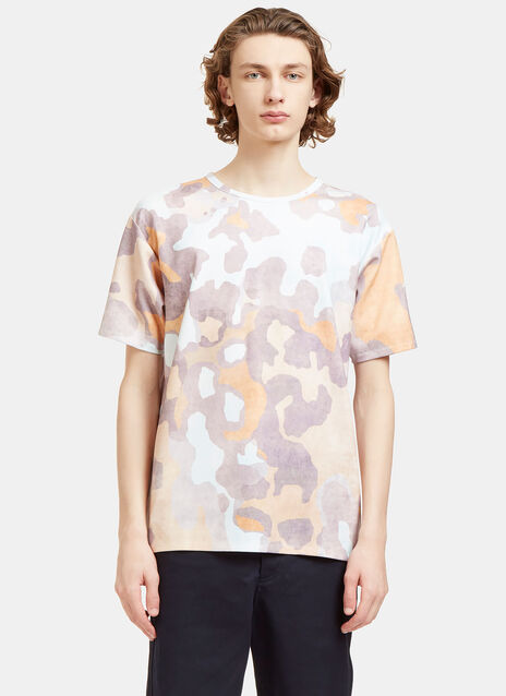 Niagara Faded Print T-Shirt