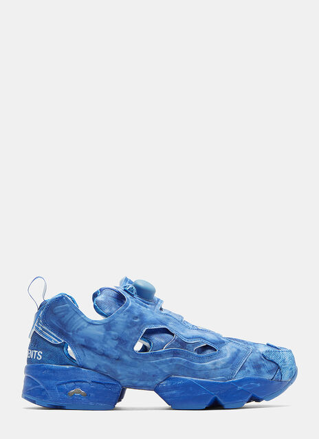 Vetements Highlighted Sneakers