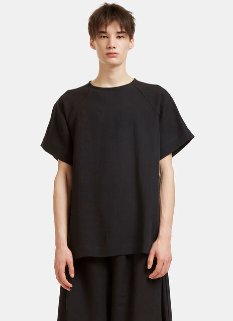 Oversized Raglan T-Shirt