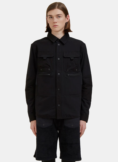 Mid Layer Pocket Shirt