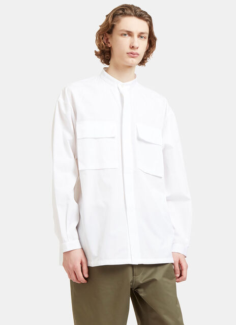 Bulmer Oversized Shirt
