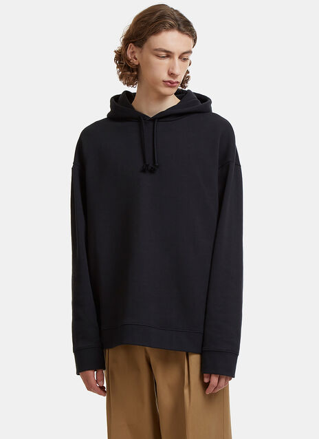 Oversized Any Way Out Hooded Sweater