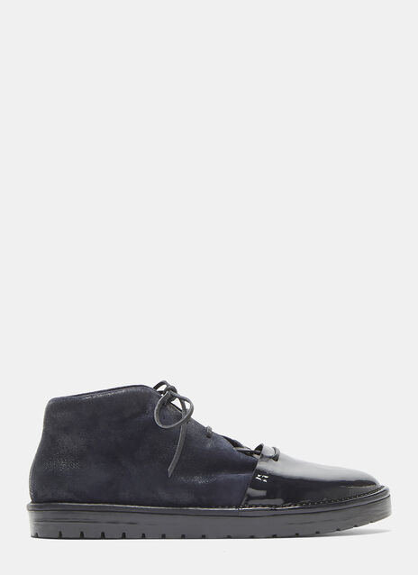 Sancrispa Alta Caprona Lace-Up Shoes