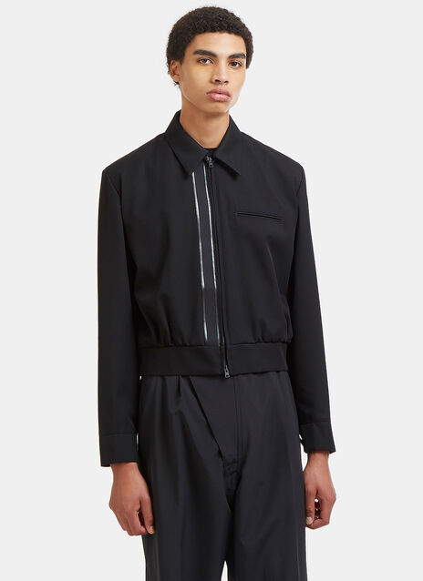 Zeelander Two Layer Twill Jacket