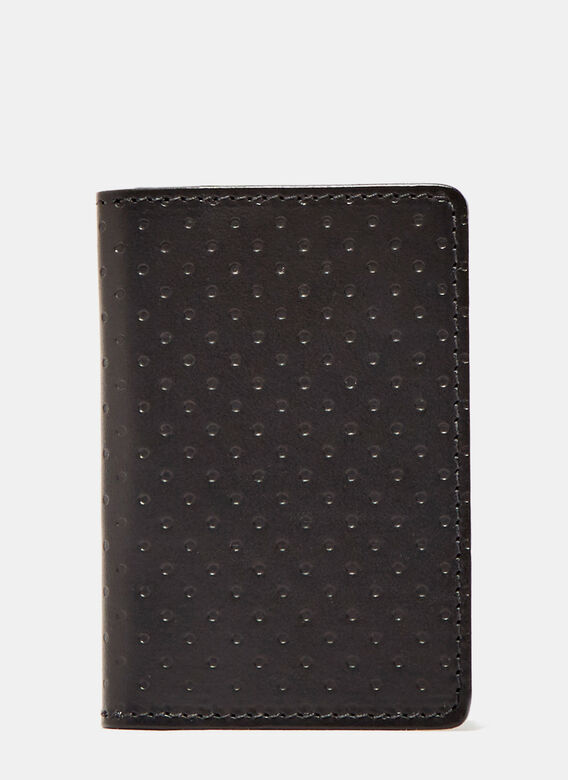 Campbell Cole Simple Card Wallet