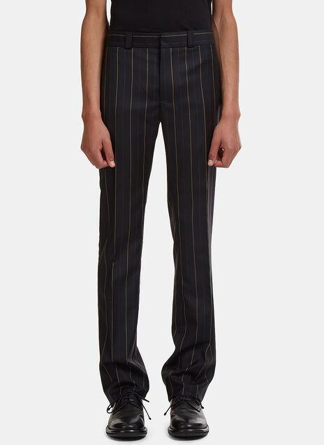 Beuys Tailored Striped Pants