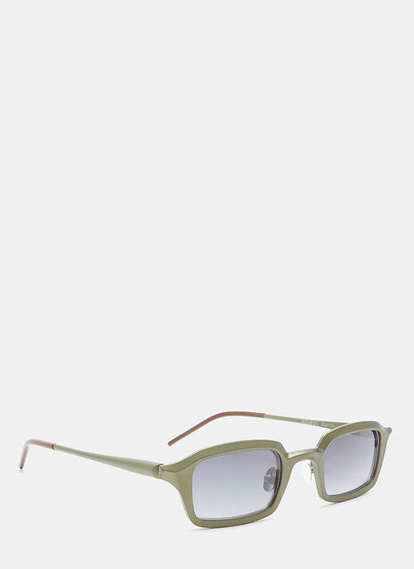 RG0073 Metalloid Sunglasses