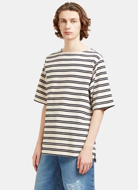 Nimes Striped T-Shirt