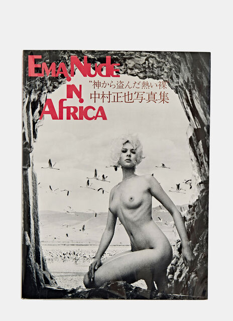 Ema Nude In Africa