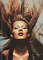 Kate - Kate Moss (Signed)