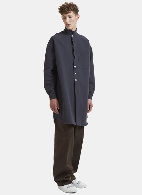 Overshirt Coat