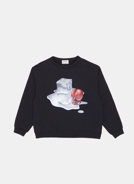 Ice Cube Cherry Sweatshirt