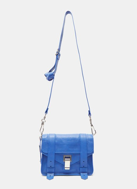 PS1 Mini Crossbody Bag