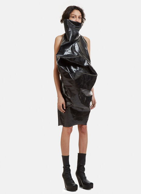 Rick Owens Sleeveless Eclipse Tunic