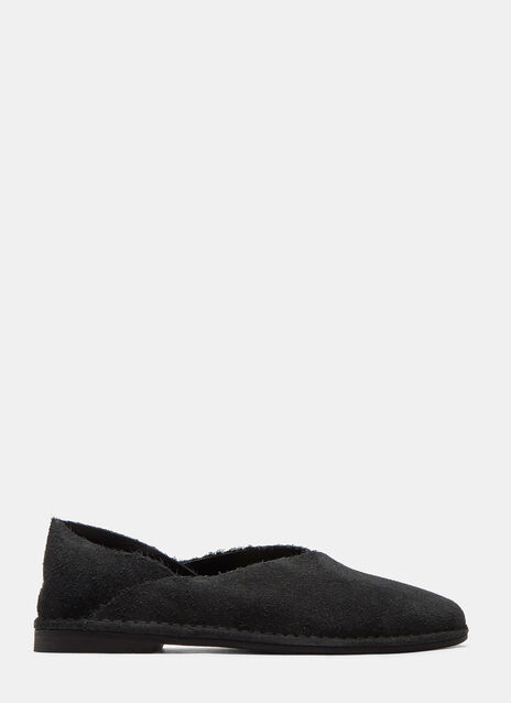 Petrucha Studio 04 Patti Slip-On Leather Shoes