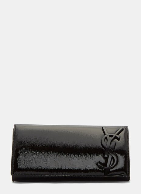 Smoking Clutch Bag