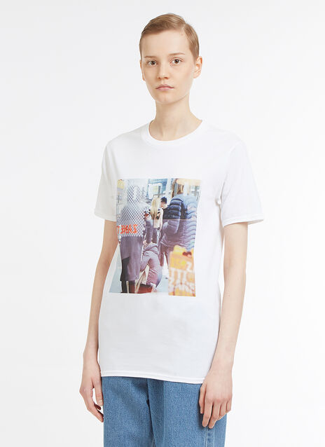 Street Graphic T-Shirt