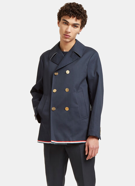 Mackintosh Pea Coat