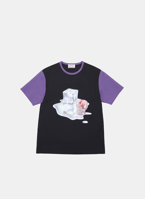 Ice Cube Cherry T-shirt