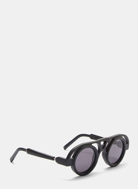 Mask T10 Matte Sunglasses