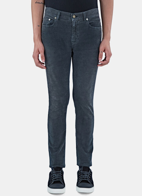 5 Pocket Corduroy Jeans